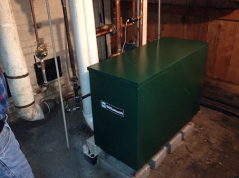 Boilers Puckett Heating And Cooling